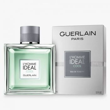Guerlain L'Homme Ideal Cool EDT 100ml