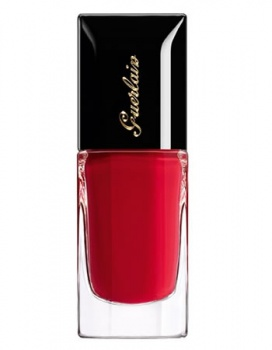 Guerlain Nail Lacquer Rouge D'Enfer 121 10ml