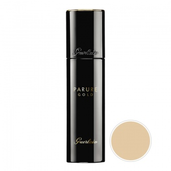 Guerlain Parure Gold Foundation Fluid SPF 30 Beige Pale 01 30ml