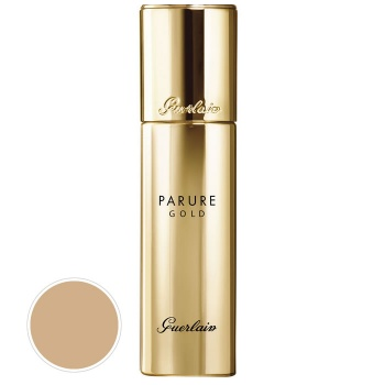 Guerlain Parure Gold Foundation Fluid SPF 30 Light Beige 02 30ml