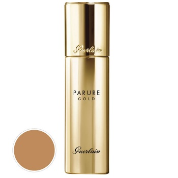 Guerlain Parure Gold Foundation Fluid SPF 30 Medium Golden 24 30ml