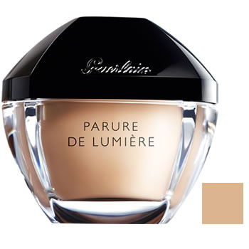 Guerlain Parure De Lumiere Foundation Cream Beige Natural 03 30ml