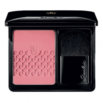 Guerlain Rose Aux Joues Blush Morning Rose 01 6g