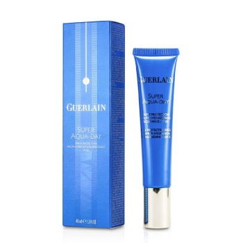 Guerlain Super Aqua Day Triple Protection Fluid SPF30 40ml