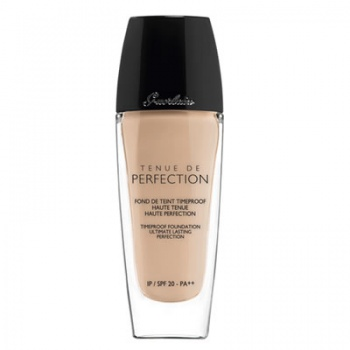 Guerlain Tenue de Perfection Timeproof Foundation Beige Clair 30ml
