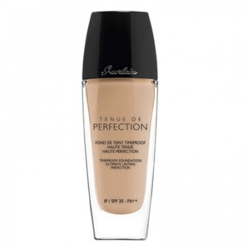 Guerlain Tenue de Perfection Timeproof Foundation Beige Naturel 30ml