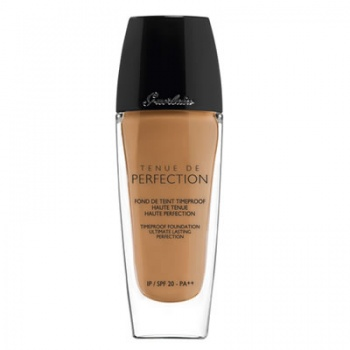 Guerlain Tenue de Perfection Timeproof Foundation Dore Moyen 30ml