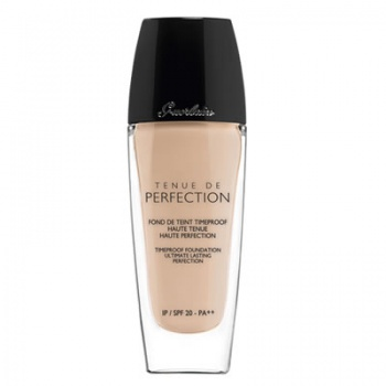 Guerlain Tenue de Perfection Timeproof Foundation Rose Clair 30ml