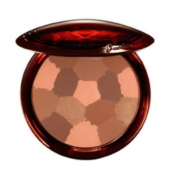 Guerlain Terracotta Light Sheer Bronzing Powder Brunettes 03