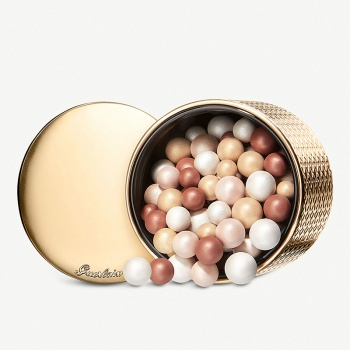 Guerlain Meteorites Electric Pearl Limited Edition 25g