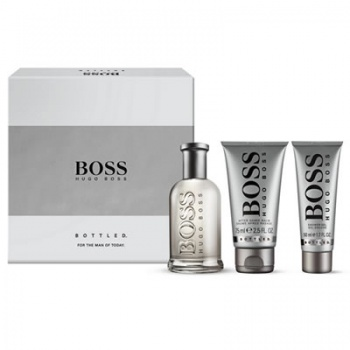 Hugo Boss Bottled EDT 100ml Gift Set