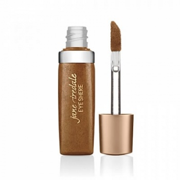 Jane Iredale Eye Shere Liquid Eye Shadow Brown Silk