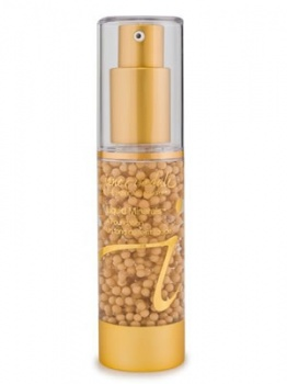 Jane Iredale Liquid Minerals Foundation Amber