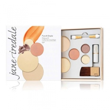 Jane Iredale Pure & Simple Make-Up Kit Light