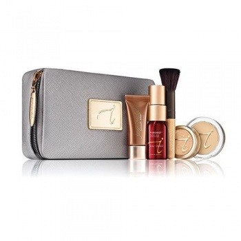 Jane Iredale Starter Kit Medium Light