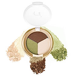 Jane Iredale Triple Eyeshadow Khaki Kraze