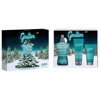 Jean Paul Gaultier Le Male Gift Set 125ml