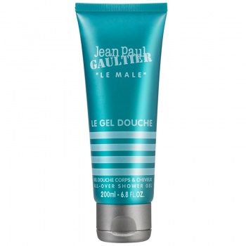 Jean Paul Gaultier Le Male All-Over Shower Gel 200ml
