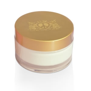 Juicy Couture Peace Love and Juicy Body Cream 200ml