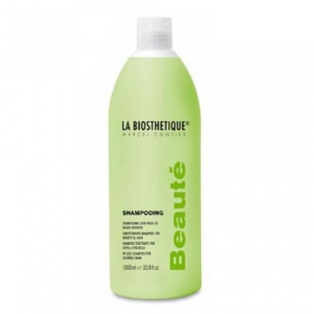 La Biosthetique Shampoo Beaute 1000ml