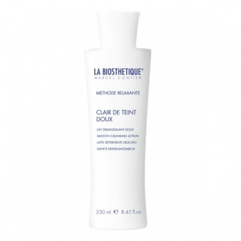 La Biosthetique Methode Relaxante Clair de Teint Doux 250ml