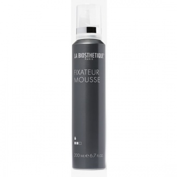 La Biosthetique Fixateur Mousse 200ml