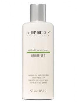 La Biosthetique Lipokerine A Shampoo 250ml