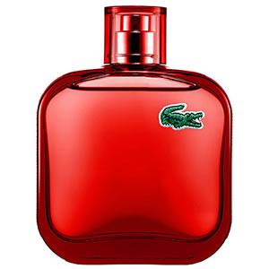 Lacoste L.12.12 Rouge EDT 100ml
