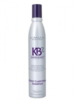 Lanza Daily Clarifying Shampoo 300ml
