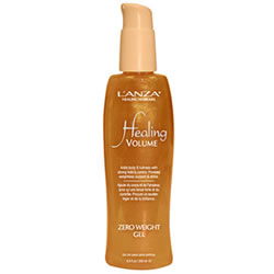 Lanza Healing Volume Zero Weight Gel 200ml