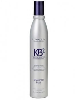 Lanza Shampoo Plus 300ml