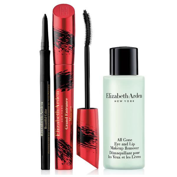 Elizabeth Arden Grand Entrance Mascara Makeup Gift Set