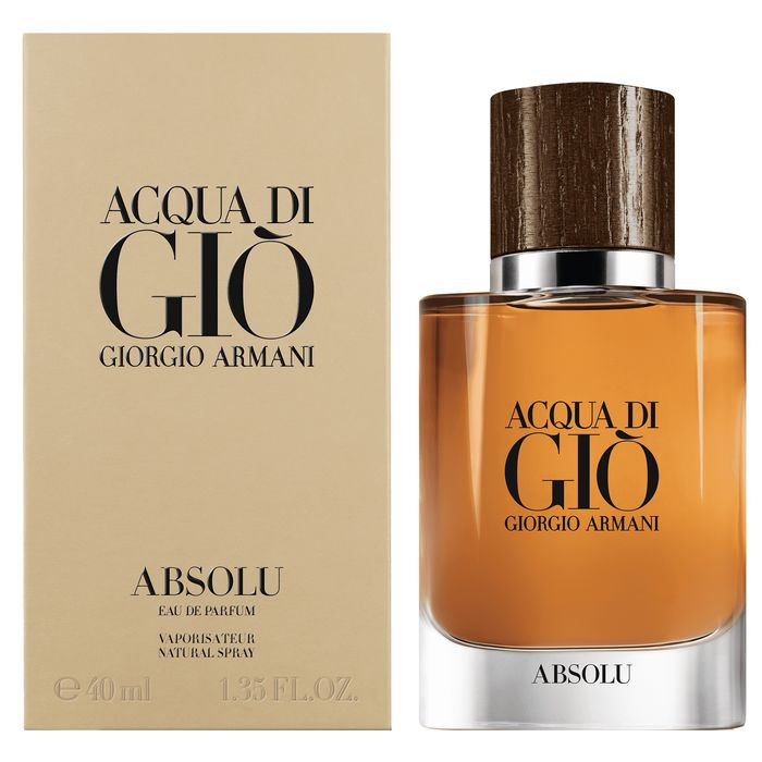 Armani Acqua Di Gio Absolu 40ml edp