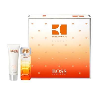 e7bfb40d9fe23b Hugo Boss Orange Sunset Gift Set
