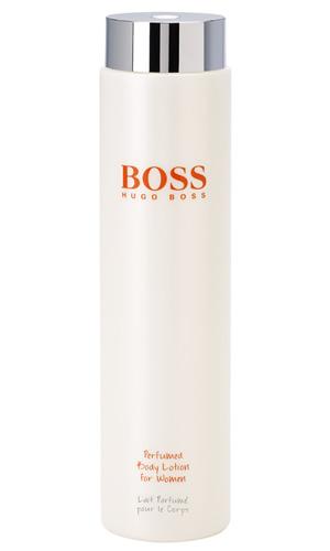 buy online best prices new design Hugo Boss Orange Body Lotion 200ml