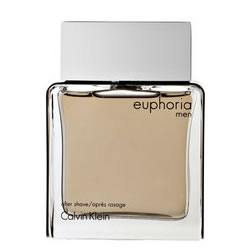 Calvin Klein aftershave fra Slapiton