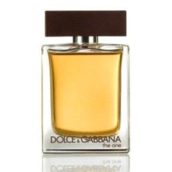 Dolce & Gabbana aftershave fra Slapiton