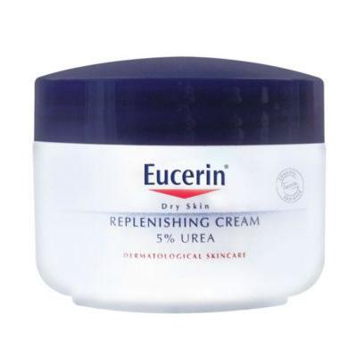 EUCERIN DRY SKIN RELIEF CREAM 5% UREA 75ml