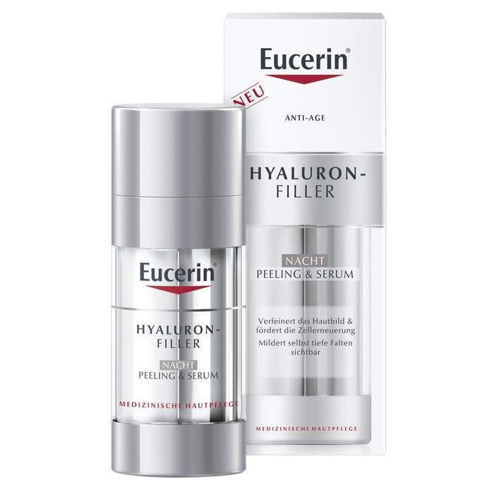 eucerin anti pigment night nacht