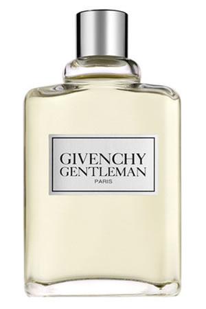 Givenchy aftershave fra Slapiton