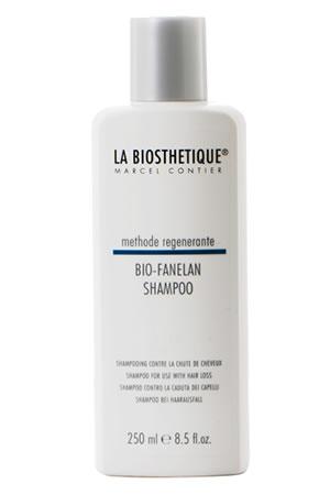 La Biosthetique Bio Fanelan Shampoo 1 Litre