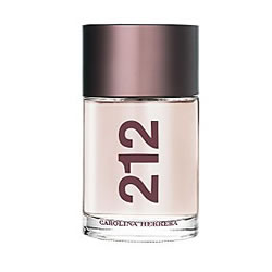 Carolina Herrera 212 Sexy for Men After Shave 100ml