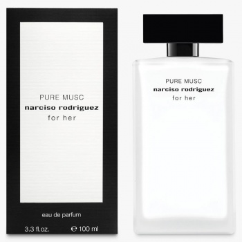 Narciso Rodriguez Pure Musc For Her EDP 100ml