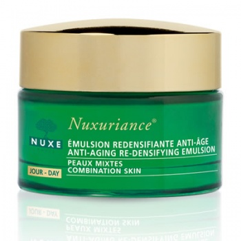 NUXE Nuxuriance Emulsion Jour Anti-Aging Re-Densifying Day Emulsion 50ml