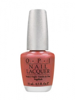 OPI Designer Series Reserve 15ml