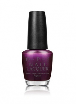 OPI Germany Suzi & The 7 Dusseldorfs 15ml