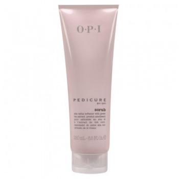 OPI Pedicure Scrub 250ml