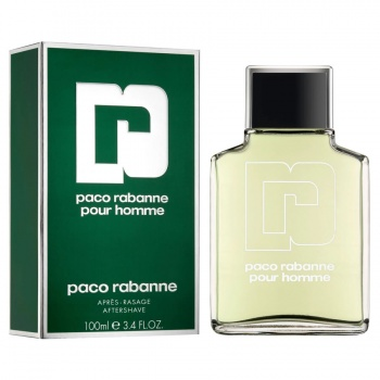 Paco Rabanne Paco Pour Homme After Shave 100ml