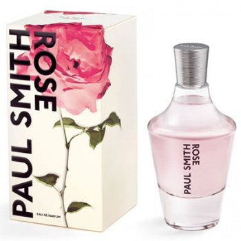 Rose For Women EDP by Paul Smith 100ml