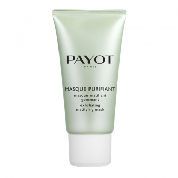 Payot Masque Charbon Purifiant 50ml